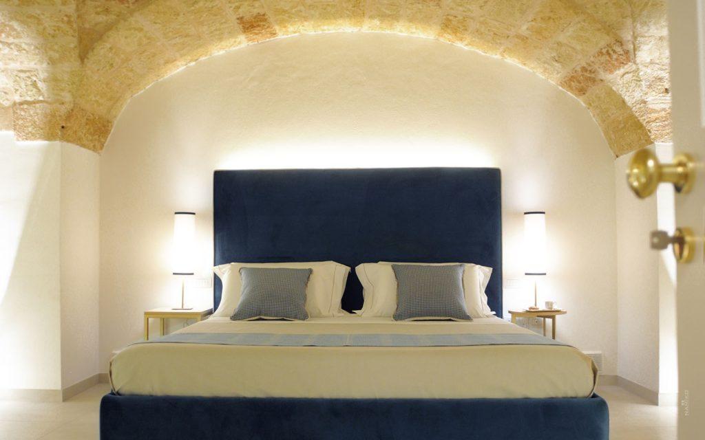 la dimora delle fate letto suite